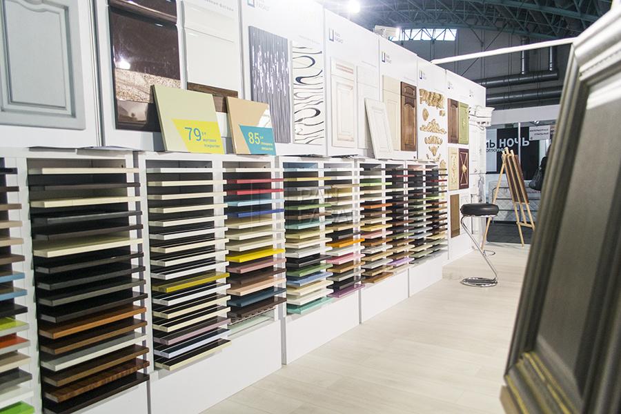 Компания pan fasad tm на выставке мебель 2016, фотогалерея.